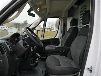 2019 ProMaster 2500 High Roof FWD,  Upfitted Cargo Van #219083 - photo 5