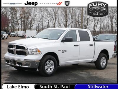2019 Ram 1500 Crew Cab 4x4,  Pickup #219086 - photo 1