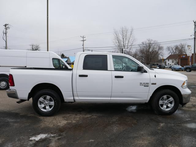 2019 Ram 1500 Crew Cab 4x4,  Pickup #219089 - photo 3