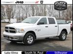 2019 Ram 1500 Crew Cab 4x4,  Pickup #219089 - photo 1