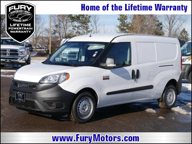 2019 ProMaster City FWD,  Empty Cargo Van #219092 - photo 1