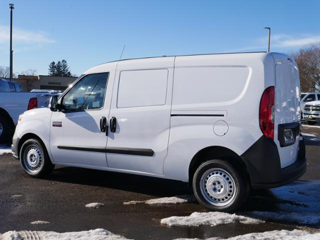 2019 ProMaster City FWD,  Empty Cargo Van #219092 - photo 3