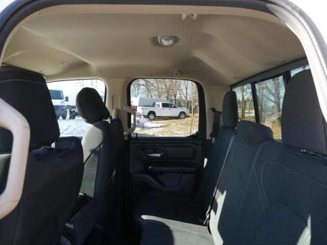 2019 Ram 1500 Quad Cab 4x4,  Pickup #219094 - photo 5