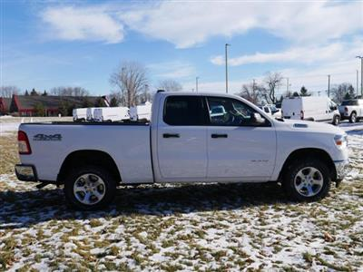 2019 Ram 1500 Quad Cab 4x4,  Pickup #219094 - photo 3