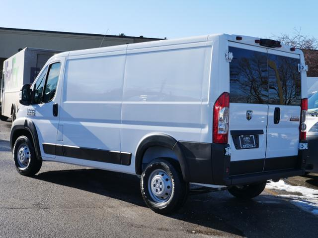 2019 ProMaster 1500 Standard Roof FWD,  Empty Cargo Van #219097 - photo 4