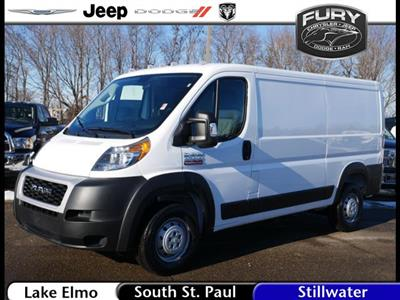 2019 ProMaster 1500 Standard Roof FWD,  Empty Cargo Van #219097 - photo 1