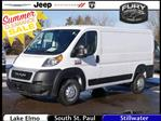 2019 ProMaster 1500 Standard Roof FWD,  Empty Cargo Van #219098 - photo 1