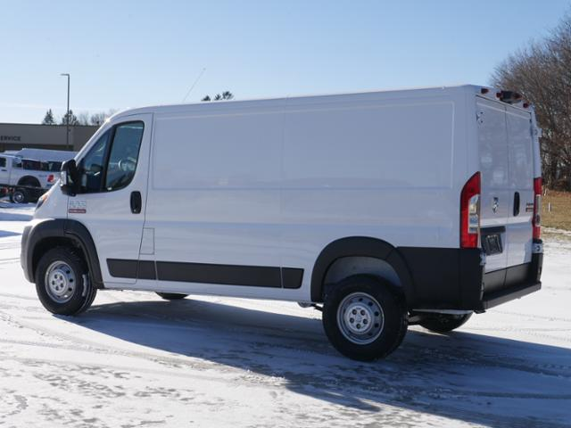 2019 ProMaster 1500 Standard Roof FWD,  Empty Cargo Van #219103 - photo 3