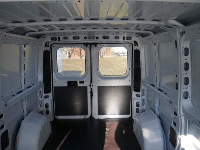 2019 ProMaster 1500 Standard Roof FWD,  Empty Cargo Van #219104 - photo 1