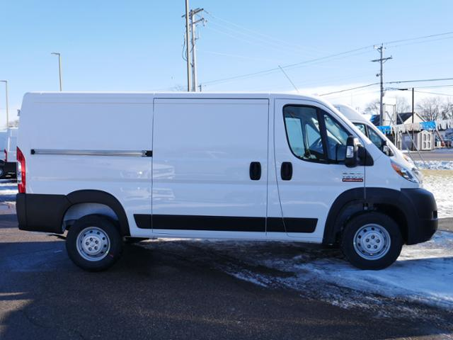 2019 ProMaster 1500 Standard Roof FWD, Empty Cargo Van #219108 - photo 4