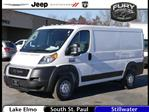 2019 ProMaster 1500 Standard Roof FWD,  Empty Cargo Van #219111 - photo 1