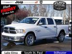 2019 Ram 1500 Crew Cab 4x4, Pickup #219117 - photo 1