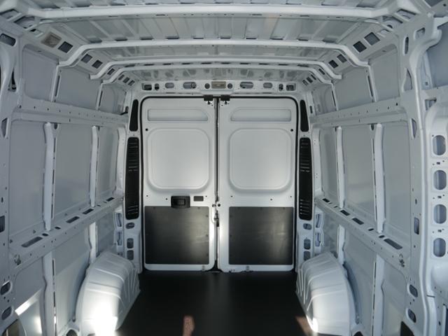 2019 ProMaster 2500 High Roof FWD,  Empty Cargo Van #219120 - photo 2