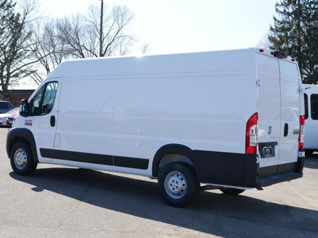2019 ProMaster 3500 High Roof FWD,  Empty Cargo Van #219124 - photo 3