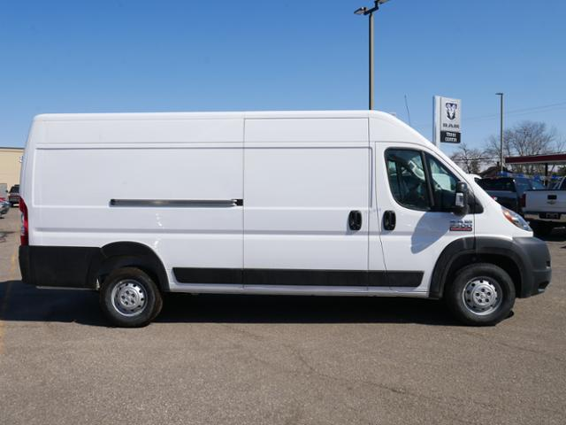 2019 ProMaster 3500 High Roof FWD,  Empty Cargo Van #219124 - photo 4