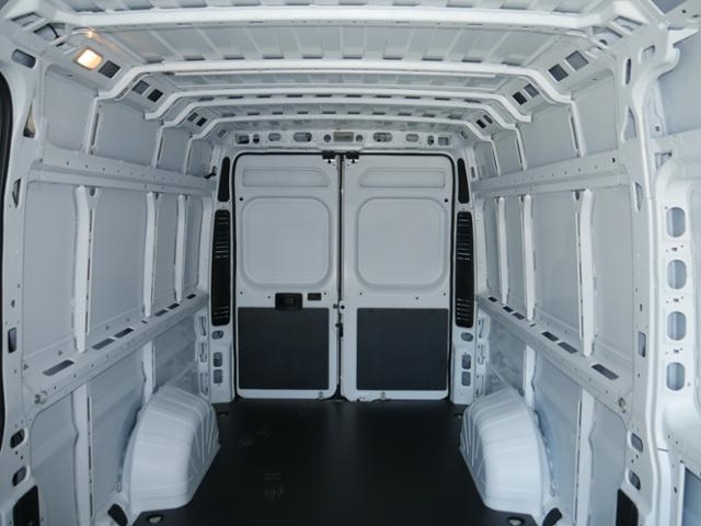 2019 ProMaster 3500 High Roof FWD,  Empty Cargo Van #219124 - photo 2