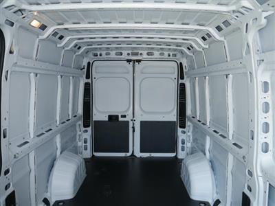 2019 ProMaster 3500 High Roof FWD,  Empty Cargo Van #219124 - photo 2
