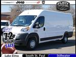 2019 ProMaster 3500 High Roof FWD,  Empty Cargo Van #219124 - photo 1
