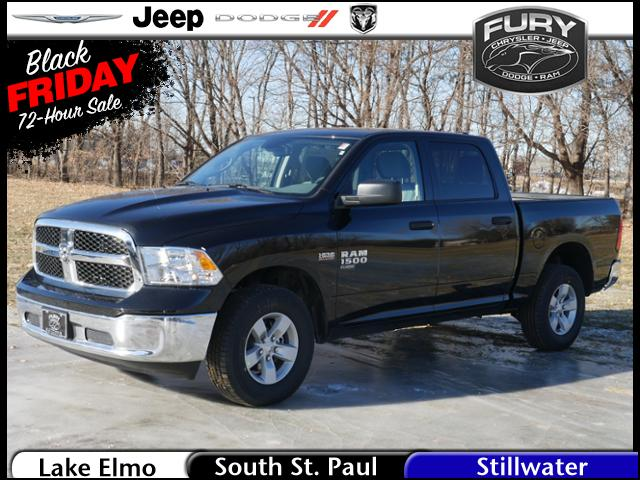 2019 Ram 1500 Crew Cab 4x4,  Pickup #219128 - photo 1