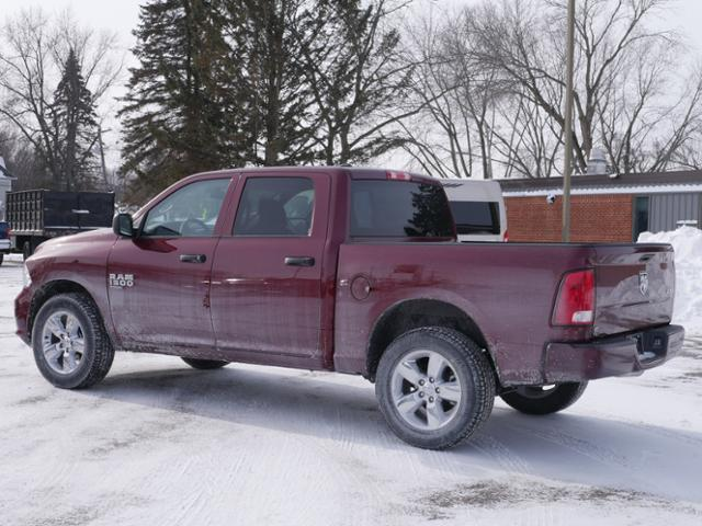 2019 Ram 1500 Crew Cab 4x4,  Pickup #219129 - photo 2