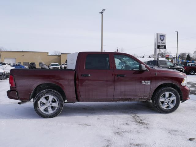 2019 Ram 1500 Crew Cab 4x4,  Pickup #219129 - photo 3