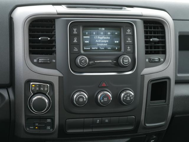 2019 Ram 1500 Crew Cab 4x4,  Pickup #219129 - photo 7