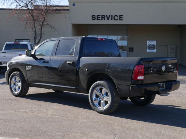 2019 Ram 1500 Crew Cab 4x4,  Pickup #219130 - photo 2