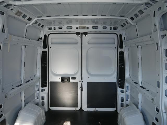 2019 ProMaster 2500 High Roof FWD,  Empty Cargo Van #219134 - photo 2