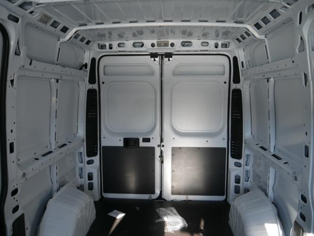 2019 ProMaster 2500 High Roof FWD,  Empty Cargo Van #219135 - photo 2