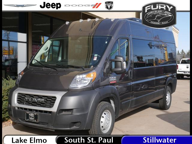 2019 ProMaster 2500 High Roof FWD, Other/Specialty #219142 - photo 1