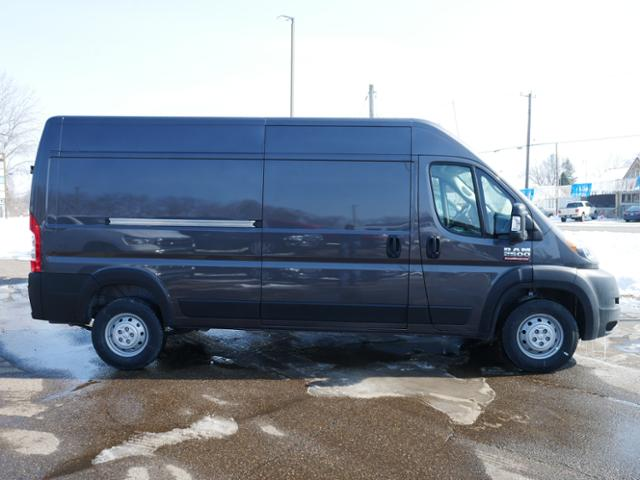 2019 ProMaster 2500 High Roof FWD,  Empty Cargo Van #219142 - photo 4