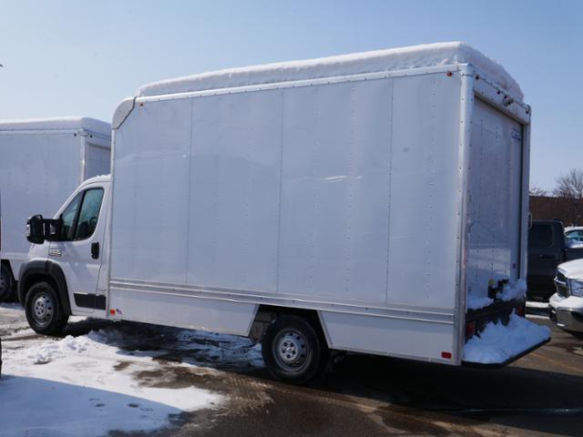 2019 ProMaster 3500 Standard Roof FWD,  Bay Bridge Sheet and Post Cutaway Van #219146 - photo 2