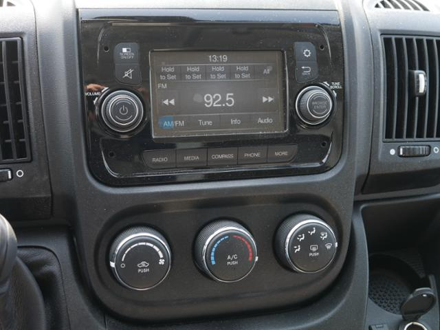2019 ProMaster 3500 Standard Roof FWD,  Bay Bridge Sheet and Post Cutaway Van #219146 - photo 7