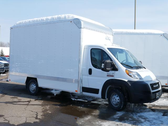 2019 ProMaster 3500 Standard Roof FWD,  Bay Bridge Cutaway Van #219147 - photo 2