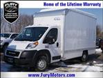2019 ProMaster 3500 Standard Roof FWD,  Bay Bridge Cutaway Van #219147 - photo 1