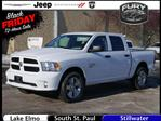 2019 Ram 1500 Crew Cab 4x4,  Pickup #219149 - photo 1