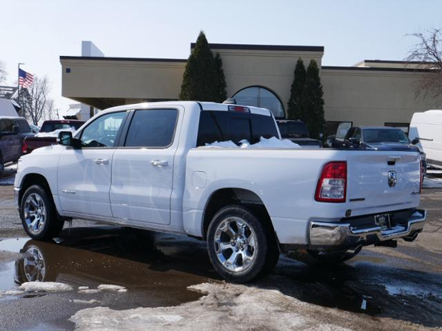 2019 Ram 1500 Crew Cab 4x4,  Pickup #219152 - photo 2