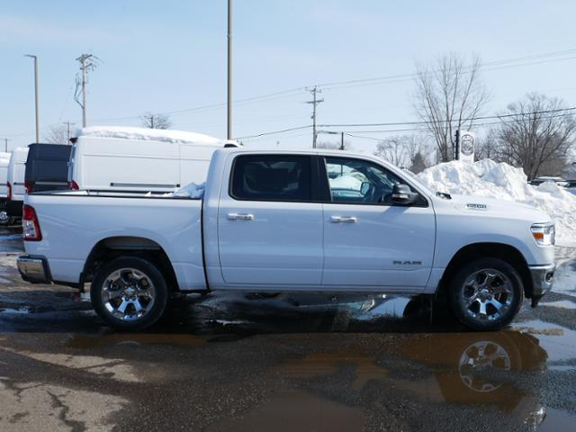 2019 Ram 1500 Crew Cab 4x4,  Pickup #219152 - photo 3