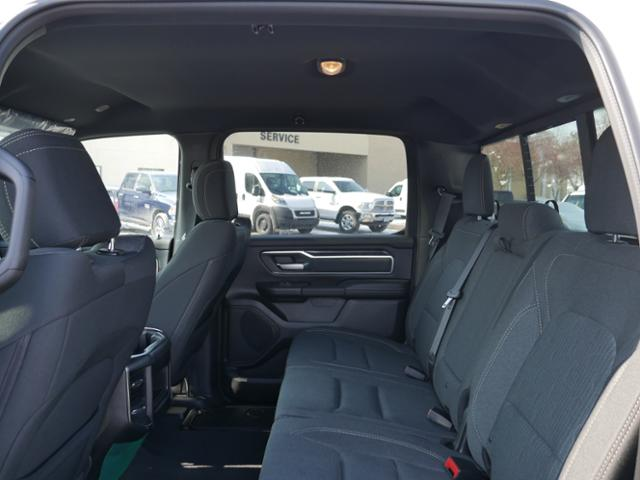 2019 Ram 1500 Crew Cab 4x4,  Pickup #219152 - photo 5