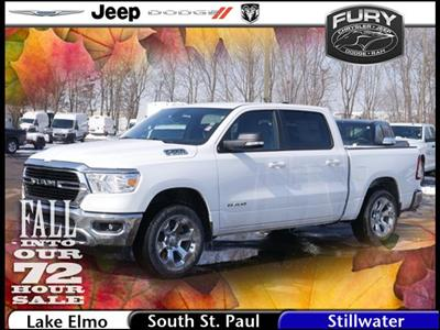 2019 Ram 1500 Crew Cab 4x4,  Pickup #219152 - photo 1