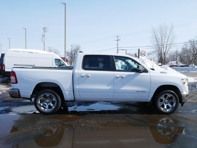 2019 Ram 1500 Crew Cab 4x4,  Pickup #219156 - photo 3