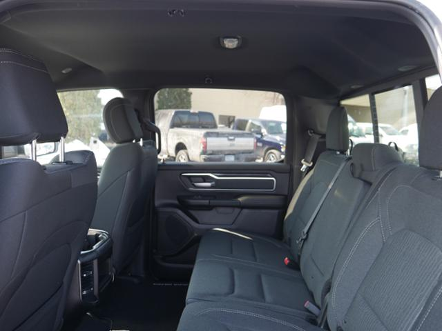 2019 Ram 1500 Crew Cab 4x4,  Pickup #219156 - photo 5