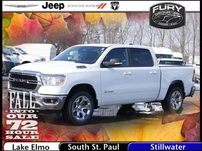 2019 Ram 1500 Crew Cab 4x4,  Pickup #219156 - photo 1