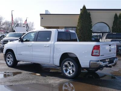 2019 Ram 1500 Crew Cab 4x4,  Pickup #219156 - photo 2