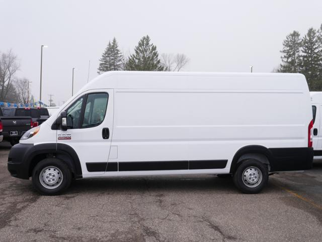 2019 ProMaster 3500 High Roof FWD,  Empty Cargo Van #219161 - photo 3