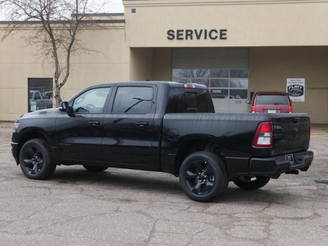 2019 Ram 1500 Crew Cab 4x4,  Pickup #219166 - photo 2