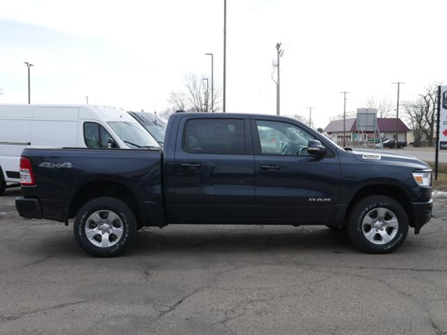 2019 Ram 1500 Crew Cab 4x4,  Pickup #219172 - photo 3