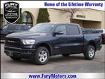 2019 Ram 1500 Crew Cab 4x4,  Pickup #219172 - photo 1