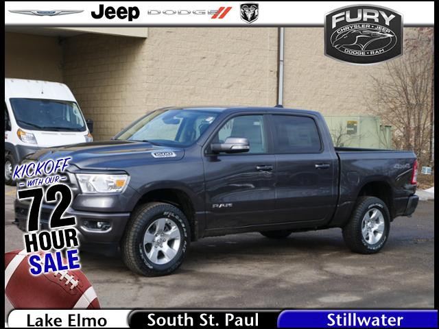 2019 Ram 1500 Crew Cab 4x4,  Pickup #219173 - photo 1