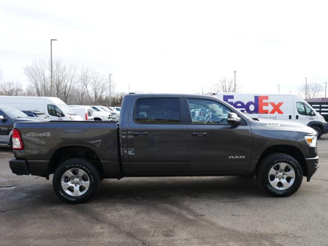 2019 Ram 1500 Crew Cab 4x4,  Pickup #219173 - photo 3